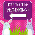 hop to the beginning