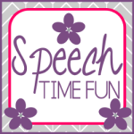 speechtimefun button