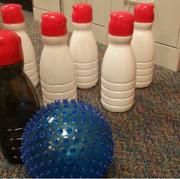 creamer bowling