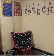 speech corner