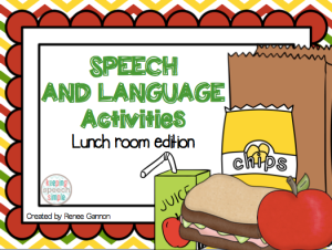 lunch time language pic
