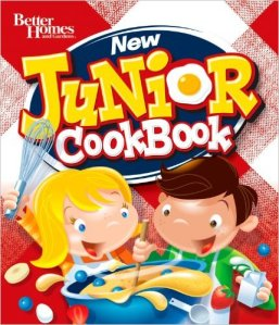junior cookbook