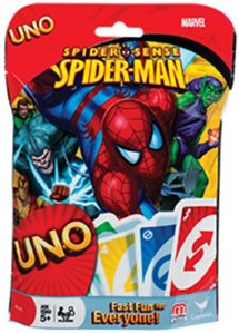 SPIDERMAN UNO