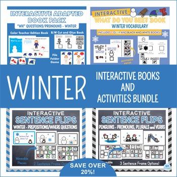 winter-interactive-books